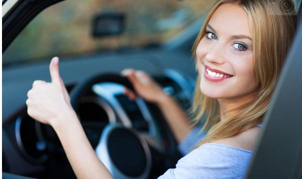 开车水平高不高,快修连锁加盟告诉你看刹车技能就知道