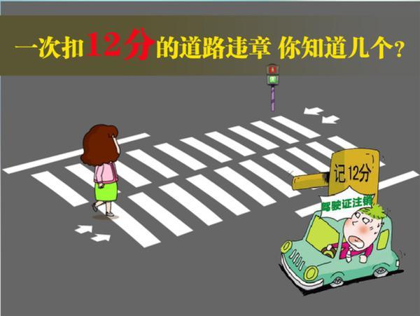 驾驶与准驾车型不符的机动车的; 4:驾驶机动车在高速公路上倒车,逆行