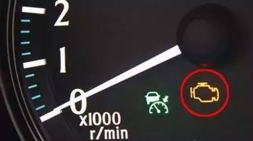 汽车维修厂加盟之仪表盘上的长亮灯故障排除法