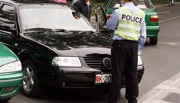 汽车维修店加盟|跟军车,警车发生交通事故该如何处理